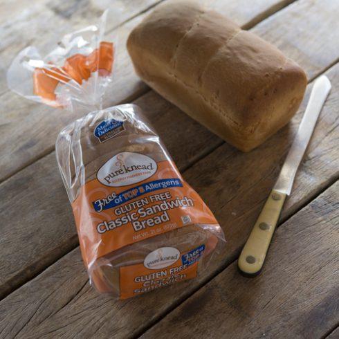 Pure Knead Classic Sandwich Bread